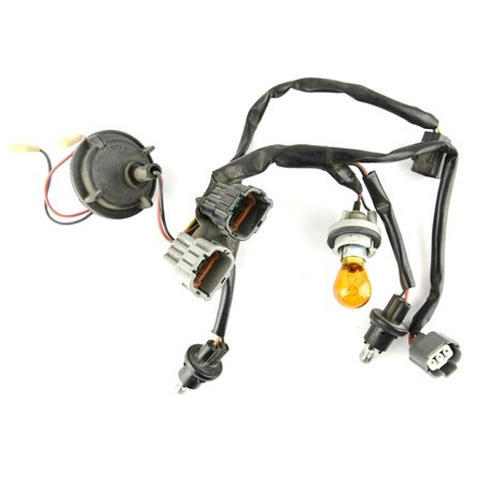 headlight wiring kit manufacturer from new delhi rh indiamart com roots headlight wiring kit price philips headlight wiring kit