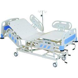 Height Adjustment ICU Bed - Manual