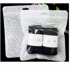 Socks Packaging Bags