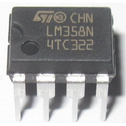 LM Series Integrated Circuits