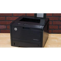 M401dne HP Laser Printer Black