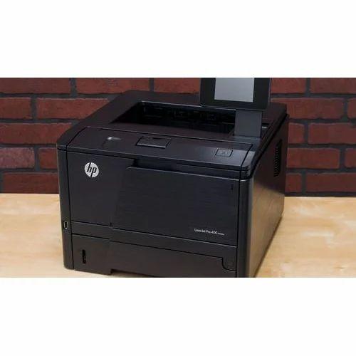 Black and White Laser Printer - M4555 HP Laser Printer Enterprise
