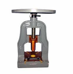 Soni Steel Body Press