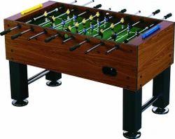Hurricane Plus Foosball Table
