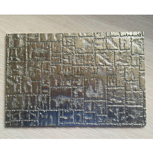 Charcoal Wall Panel