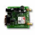 SIM808 GSM GPS Modem