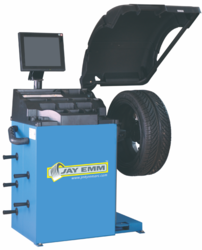 Wheel Balancer JM W 65
