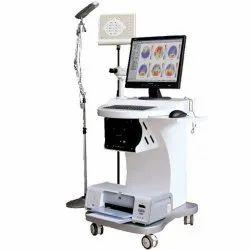 24 Channel EEG Machine