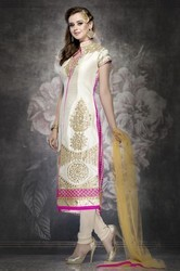 Fashion Churidar Suit