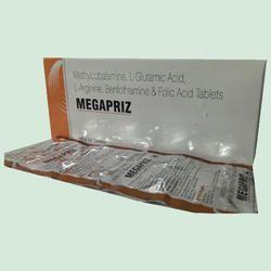 Megapriz Tablet