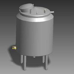 Acid Filtration System