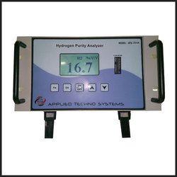 Turbine Gas Analyzer