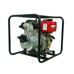 Honda 5HP Diesel Self Priming Water Pumpset