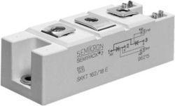 SKKT162/16E MONOBLOCK IGBT - SEMICRON