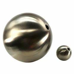 Stainless Steel Brass Balls