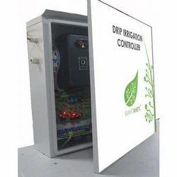 Smart Kheti Drip Automation Controller