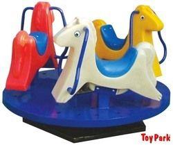 HORSE MERRY GO ROUND (PE 176)