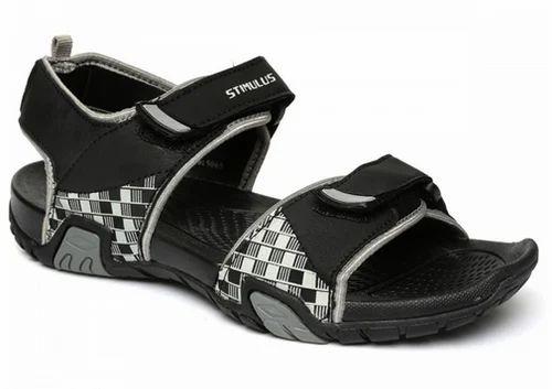 1a18a8deffc Men Flip-Flops - Men Grey Sports Sandal Slipper FB9065G-Grey ...