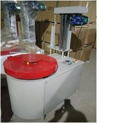 Box Pre Stretch Wrapping Machine