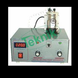 Precision & Digital Melting Point Apparatus