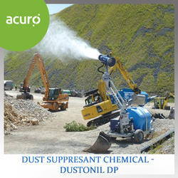 Dust Suppresant Chemical - DUSTONIL DP