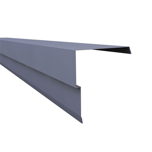 Roofing Accessories Barge Board Manufacturer From Mumbai