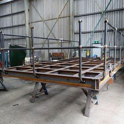 Industrial and Metal Fabrication
