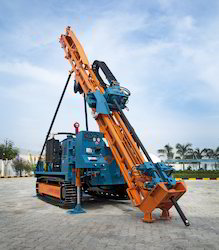 PRD Mini Core Drill Rig
