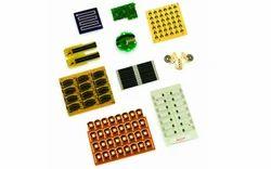 Printed Circuit Resistor (PCR)