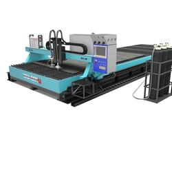 Prolite CNC Profile Cutting Machine