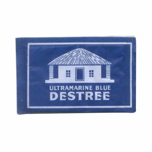 Destree Ultramarine Blue Powder