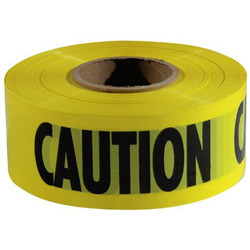 Ld Fresh Caution Tapes Are High-quality, High Strength Printed Polyethylene Barricade Tape