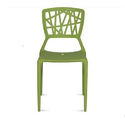 Heavy Plastic Chair
