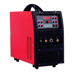 AC / DC Pulse Tig Welding Machine