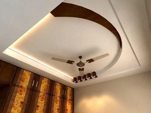 False Ceiling False Ceiling Designs Manufacturer From Chennai