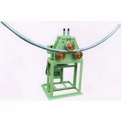 Roller Type Pipe Bending Machine