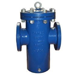 Air Vent Basket Strainers