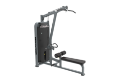 Lat Pull Down & Vertical Row