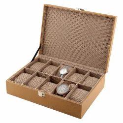 10 Coffee Watch Case