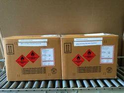 DGR And Hazardous Cargo Service