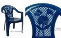 Plastic Chair Model 9026