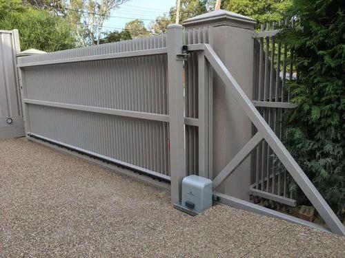 Cantilever Gate Manufacturer From Vadodara