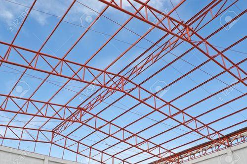 Prefabricated Structure Light Weight Steel Structure
