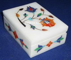 Fashion Jewelry Box