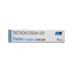 rouses point pharmaceuticals tretinoin cream