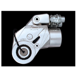 Square Drive Hydraulic Wrench