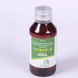Dextromethorphan Hydrobromide10mgCpm 2mg  Phenylephrine Hc
