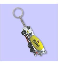 SS Keychains