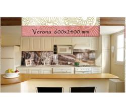 Verona Kitchen Backsplash Tile
