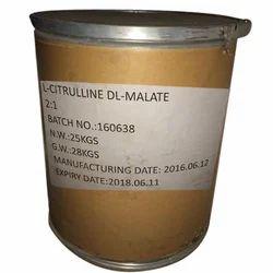 L Citrulline DL Malate Powder